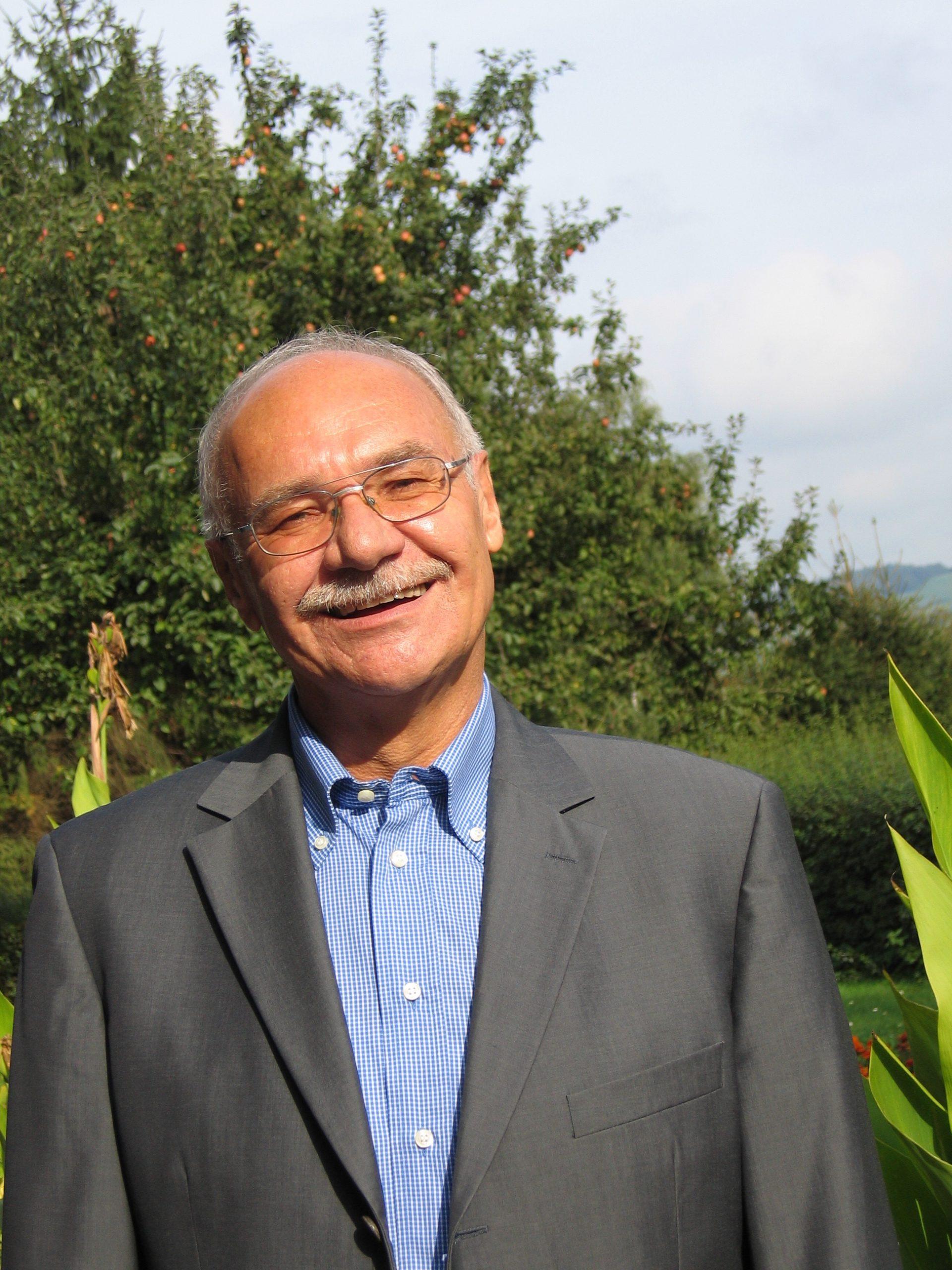 Heinz Röder